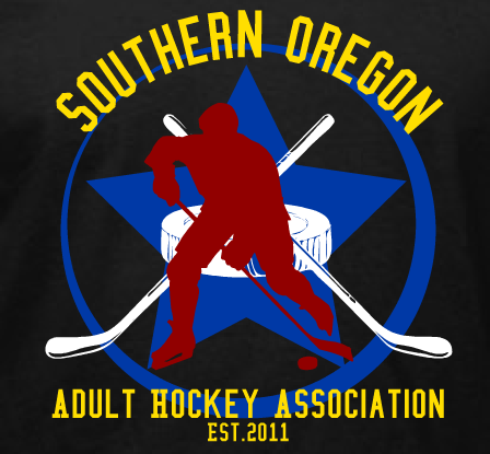 Southern Oregon Adult Hockey Association